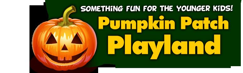 Pumpkin Patch Play land